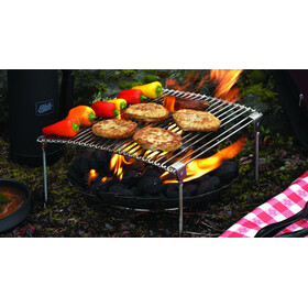 Grilliput Brasero - Barbecue - XL argent